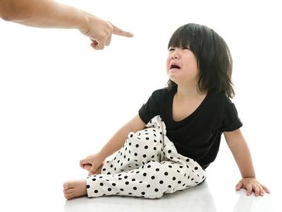 Begini Cara Mengatasi Tantrum Pada Anak (Part 1)