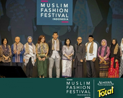 Detergen Halal Total Almeera di Muffest 2018