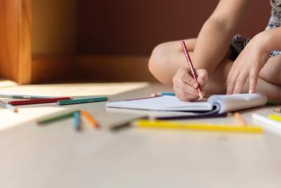 Keterampilan Belajar yang Perlu Dimiliki si Kecil