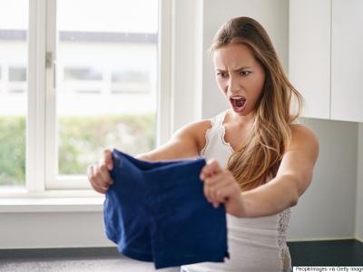Tips Mengembalikan Bentuk Pakaian yang Menyusut setelah Dicuci