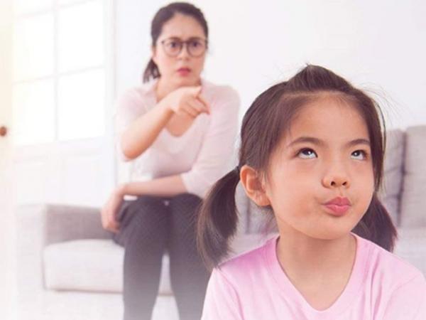 Bagaimana Cara Menhadapi Anak yang Keras Kepala?