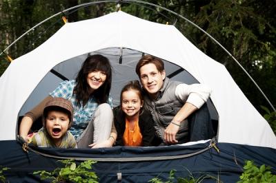 Melibatkan anak-anak dalam kegiatan keluarga