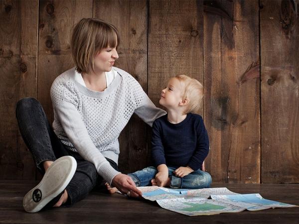 Mendidik Si Kecil Generasi Alfa