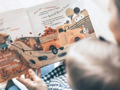 Segudang Manfaat Mendongeng untuk Anak