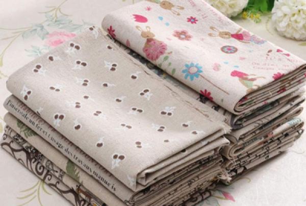 Tips mencuci pakaian berbahan linen dan katun