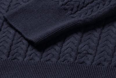 Tips mencuci pakaian berbahan wol dan kashmir
