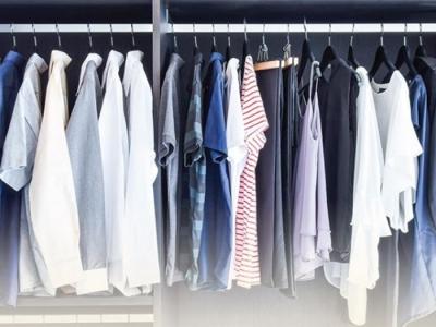 Tips Menggantung Pakaian agar Awet
